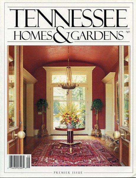Tennessee Homes and Gardens