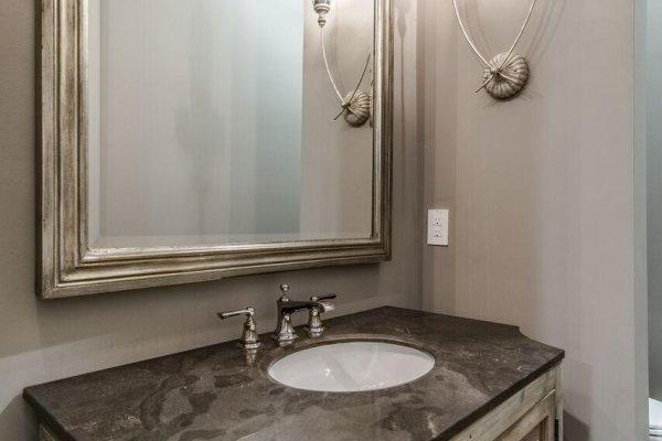 West University Project 5 Bathroom