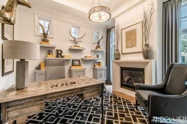 Home Bradford W Collier and BWC Studio Inc Interior Designer