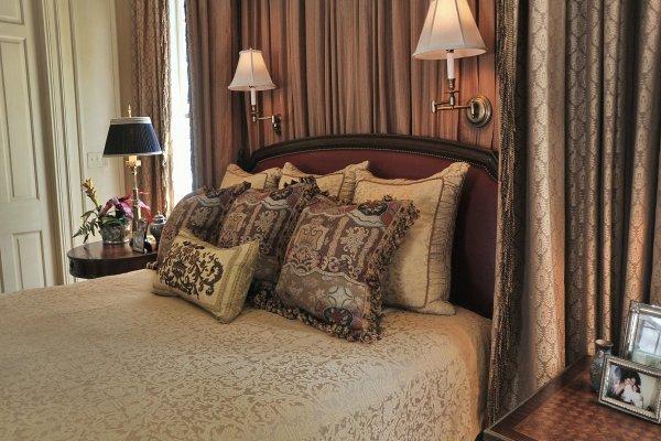 Yorkshire Bedroom