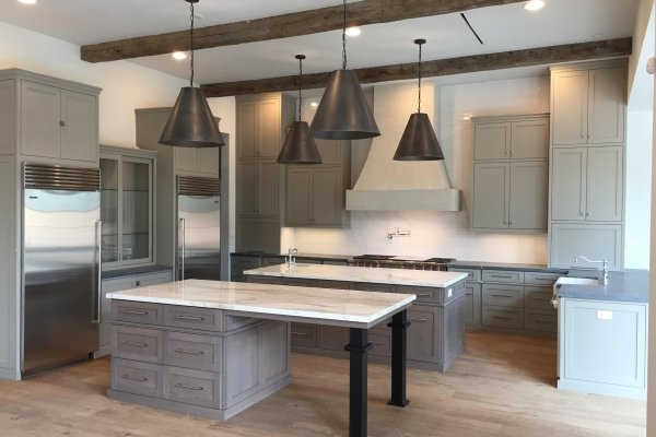 Braes Heights Project 1 Kitchen