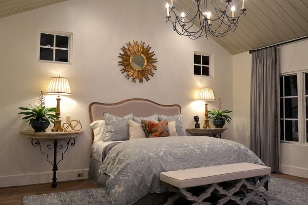 Bedroom Winner-Festival of New Homes
