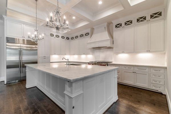 Kitchen Bellaire 1