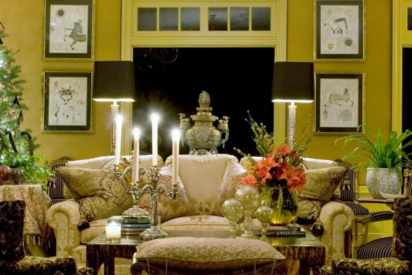 Heritage Home Living