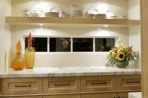 Kitchen Winner-Festival of New Homes