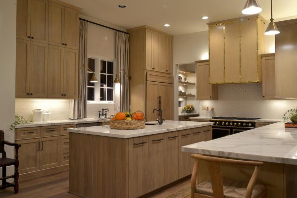 Kitchen Winner-Festival of New Homes
