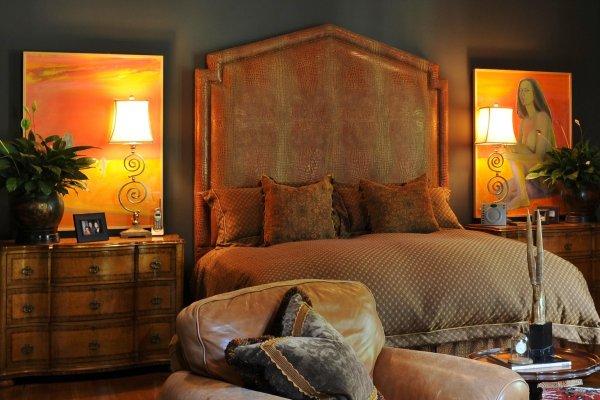 Bedroom Belvedere