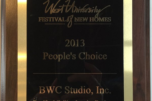 West University Festival of Homes 2013