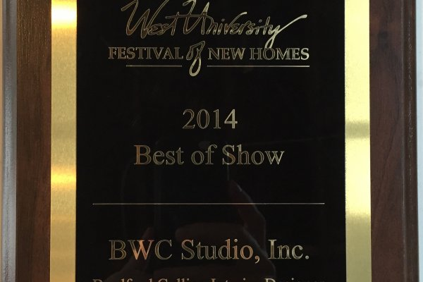 West University Festival of Homes 2014