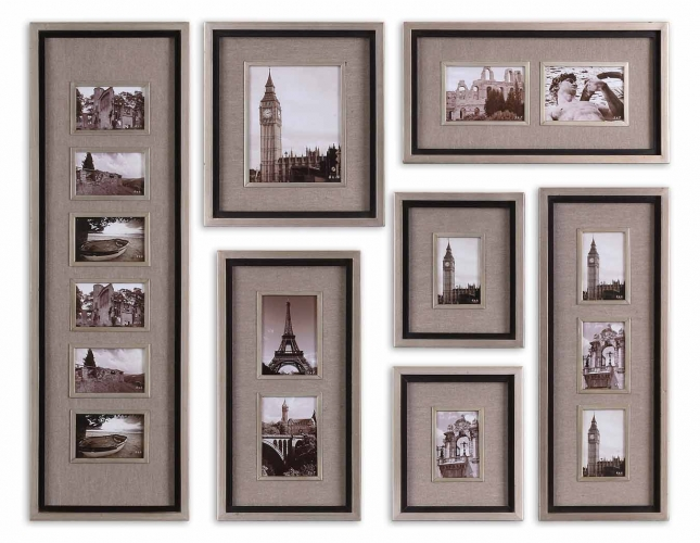 Umay S- Picture Frame Collection
