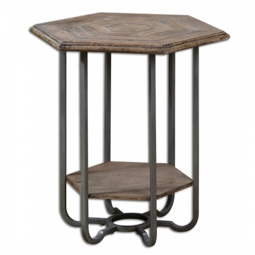 Uthman- Side Table