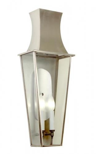 Francine S- Exterior Wall Lantern