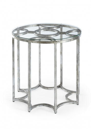 Calwell S- Side Table