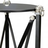 Waldemar- Pedestal Table
