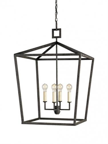 Calder Lantern