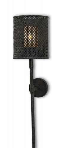 Calvine Sconce- Wall Sconce