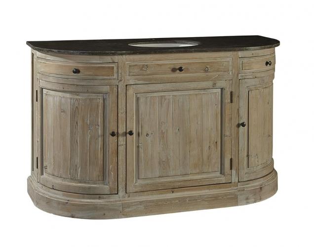 Faizah- Vanity Cabinet