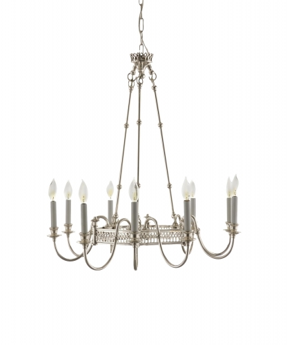 Caia- Chandelier