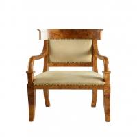Sage- Arm Chair