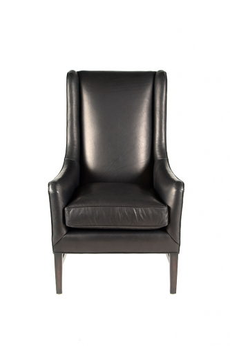 Wally- Wing Chair