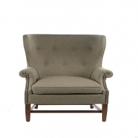 Wade- Wing Chair