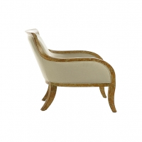 Ugo- Accent Chair