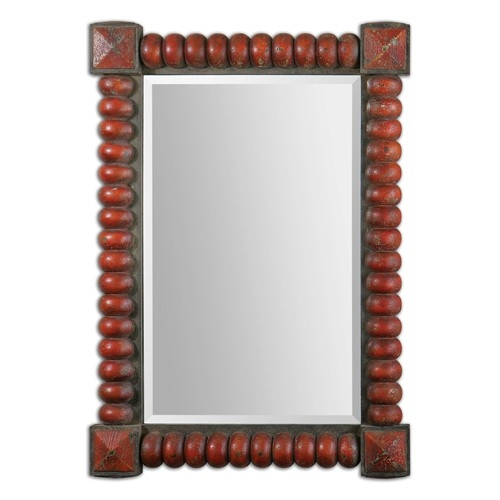 Uba- Mirror