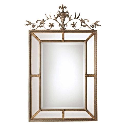Ulyana- Mirror