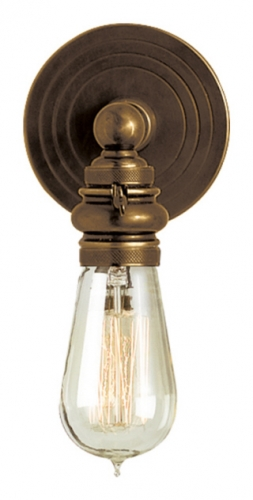 Valor 1- Wall Sconce