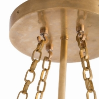 Afton Ab- Ceiling Light