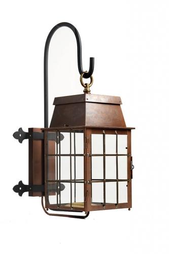 Farah- Exterior Gas Lantern