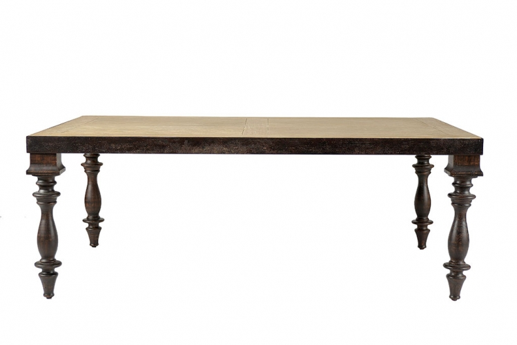 Bade- Coffee Table