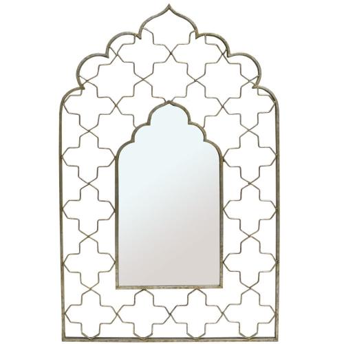 Tad- Mirror