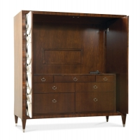 Caspian- Cabinet, Armoire, Tv Unit