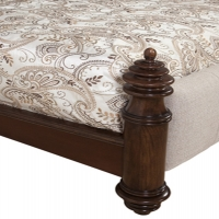 Eastwood- King Size Bed