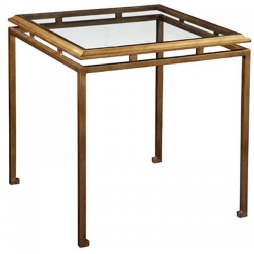 Eden G- Side Table
