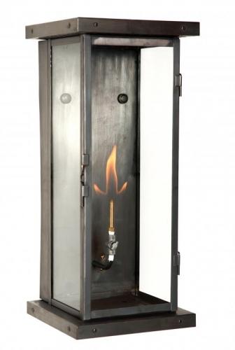 Fai 23g- Exterior Gas Lantern