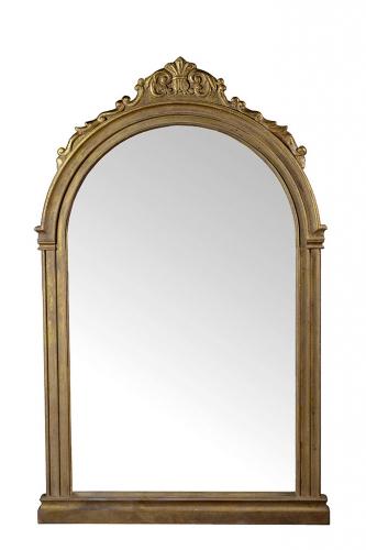 Calandra- Mirror